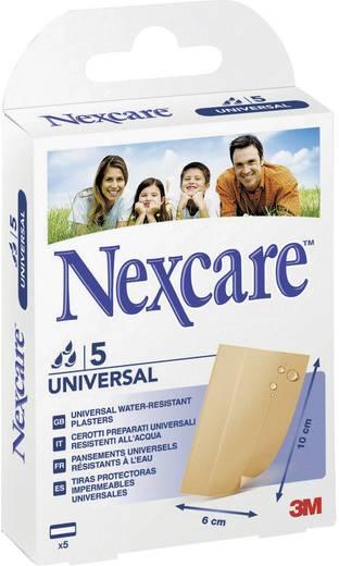 3M Nexcare™ Universal Pflaster N0305B 5 Pflaster à 6 x 10 cm.