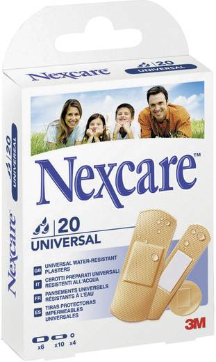 3M Nexcare™ Universal Pflaster N0320AS