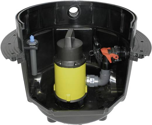 Schmutzwasser-Hebeanlage UFB 300/35