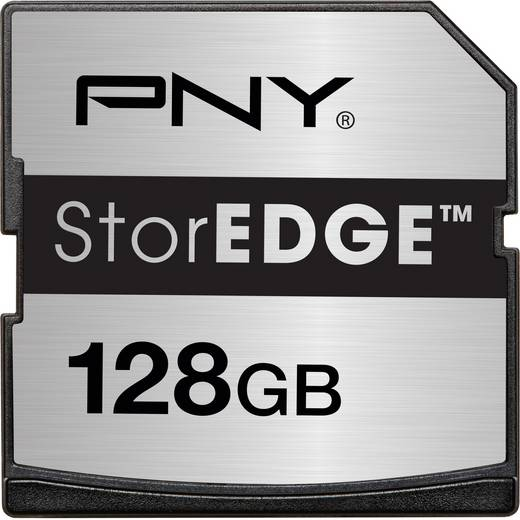 PNY StorEDGE 128GB Flash Memory Expansion Module