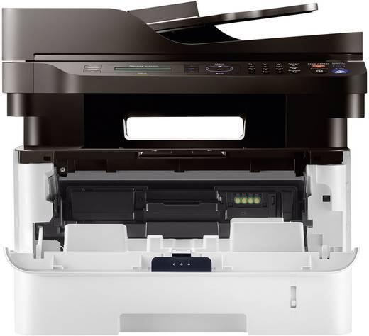 Samsung Xpress M2675FN Monolaser-Multifunktionsdrucker A4 Drucker, Scanner, Kopierer, Fax LAN, ADF