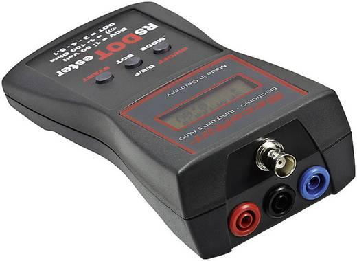 Bremsflüssigkeits-Tester RSDOT SecoRüt 10129 Ausführung (allgemein) Bremsflüssigkeit Geeignet für Bremsflüssigkeit DOT 3, DOT 4, DOT 5.1