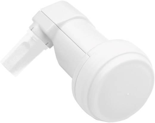 Single-LNB Smart Titanium Classic TCE Teilnehmer-Anzahl: 1 Feedaufnahme: 40 mm
