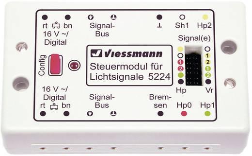Lichtsignal-Steuermodul Viessmann 5224 Fertigbaustein