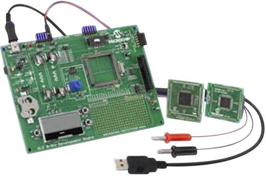 Entwicklungsboard Microchip Technology DM240313