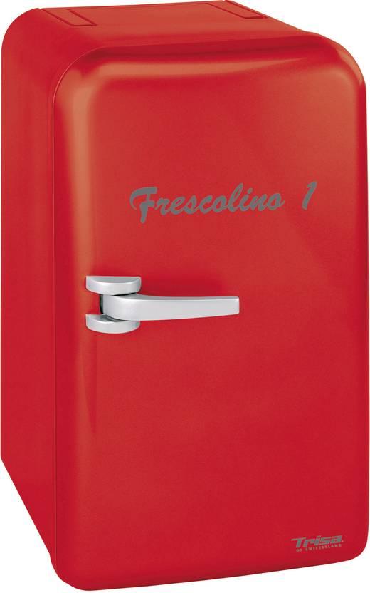 Trisa Frescolino 1 Rot Kuhlschrank Eek A A D 17 L