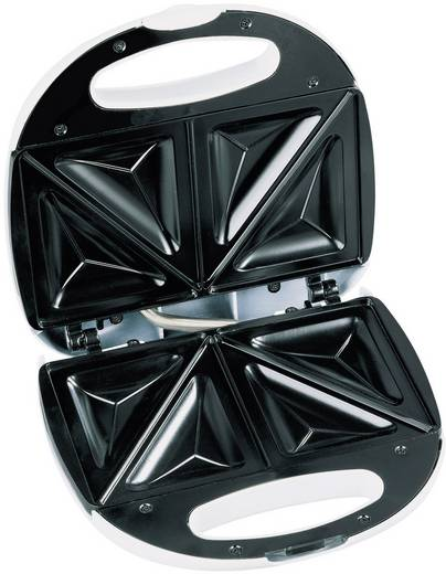 "TRISA Sandwich-Toaster ""PARTY SNACK"""