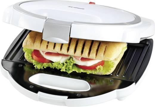 Toaster Grillfunktion Trisa Tasty Toast Weiß