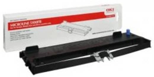 OKI Farbband 43821103 Original ML5100FB Passend für Geräte des Herstellers: OKI Schwarz 1 St.