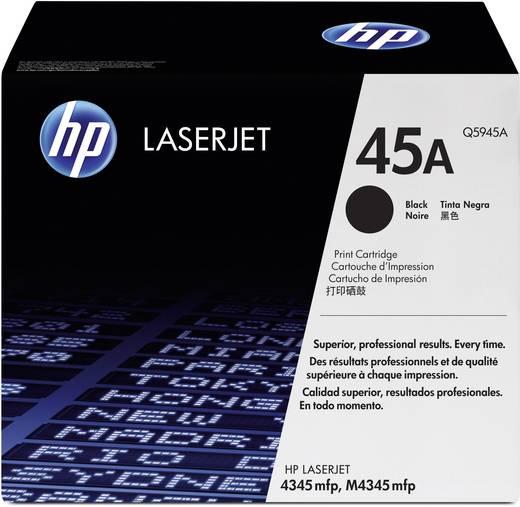 HP Tonerkassette 45A