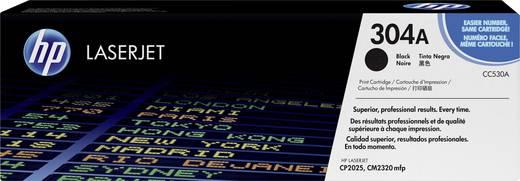 HP Toner 304A CC530A Original Schwarz 3500 Seiten