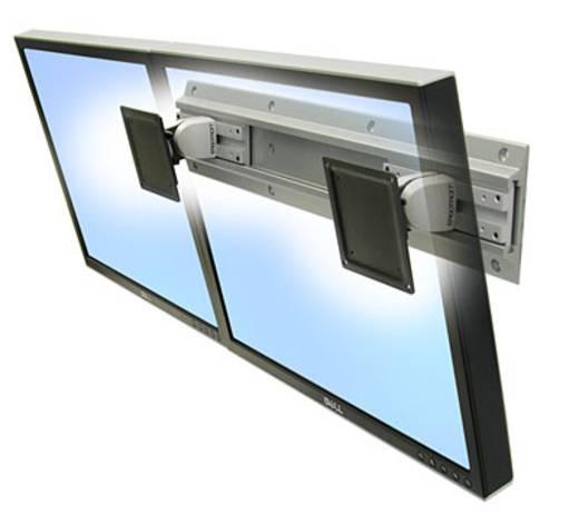 "Ergotron Neo-Flex Dual Monitor Wall Mount 2fach Monitor-Wandhalterung 30,5 cm (12"") - 61,0 cm (24"") Neigbar, Rotierbar"