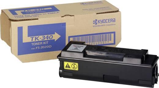 Kyocera Toner TK-340 1T02J00EUC Original Schwarz 12000 Seiten