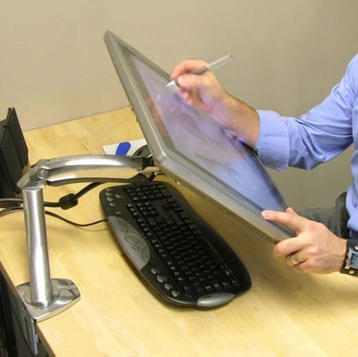"""Monitor-Tischhalterung 30,5 cm (12"""") - 76,2 cm (30"""") Neigbar+Schwenkbar, Rotierbar Ergotron MX Desk Mount LCD Arm"""