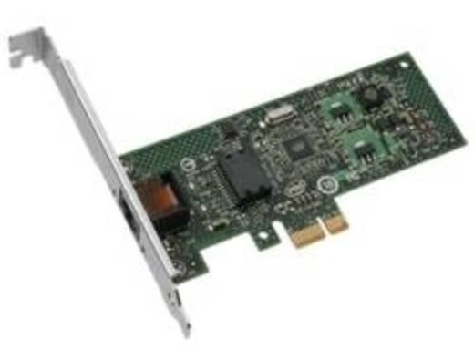 Netzwerkkarte 1 Gbit/s Intel EXPI9301CT PCIe, LAN (10/100/1000 MBit/s)
