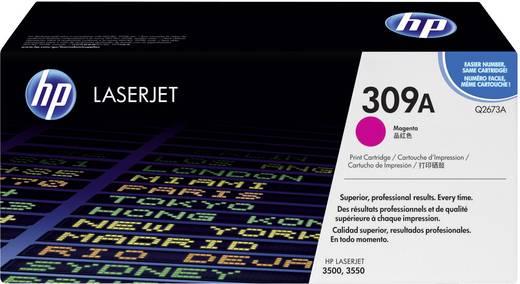 HP Tonerkassette 309A