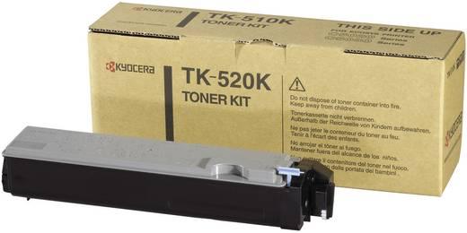 Kyocera Toner TK-520K 1T02HJ0EU0 Original Schwarz 6000 Seiten