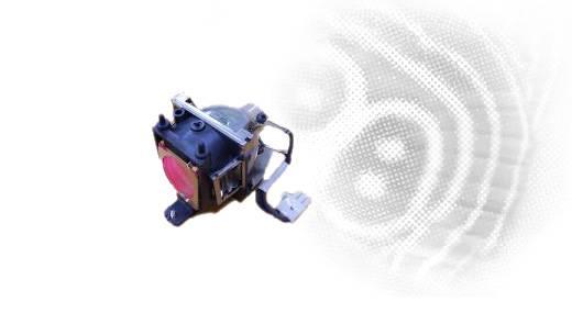 Beamer Ersatzlampe BenQ 9E.0ED01.001 Passend für Marke (Beamer): BenQ