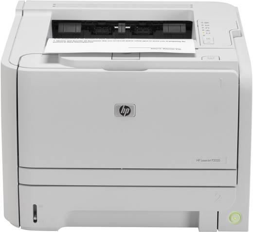 HP LaserJet P2035 Mono-Laserdrucker 30 S./min