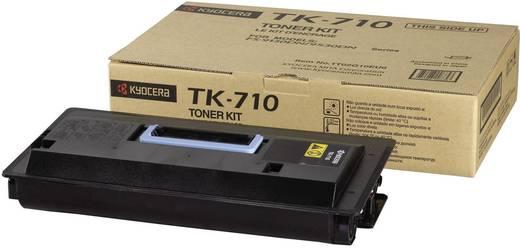 Kyocera Toner TK-710 1T02G10EU0 Original Schwarz 40000 Seiten