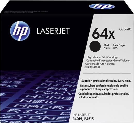 HP Toner 64X CC364X Original Schwarz 24000 Seiten