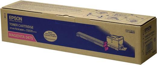 Epson Toner S050475 C13S050475 Original Magenta 14000 Seiten