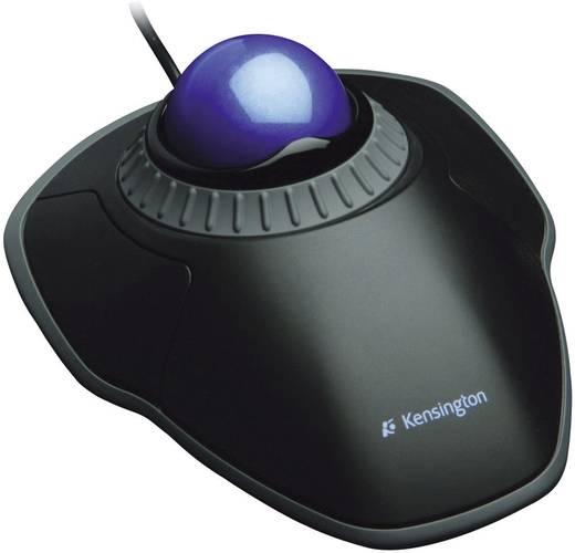 USB-Trackball Optisch Kensington Orbit Schwarz