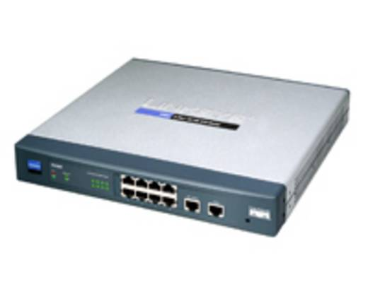 LAN-Router Cisco RV082-EU 100 MBit/s