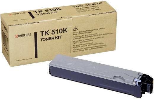 Kyocera Toner TK-110K 1T02F30EU0 Original Schwarz 8000 Seiten