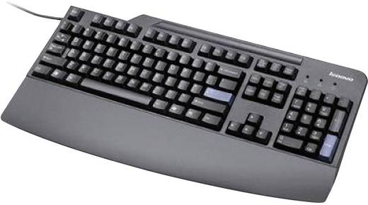Business Black Preferred Pro USB Keyboard UK