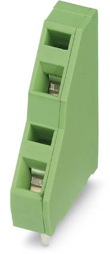 Doppelstockklemme 1.50 mm² Polzahl 2 ZFKKDSA 1,5-6,08 Phoenix Contact Grün 250 St.