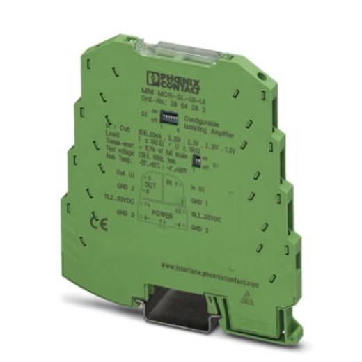 MINI MCR-SL-UI-UI-SP-NC - Trennverstärker Phoenix Contact MINI MCR-SL-UI-UI-SP-NC 2864163 1 St.