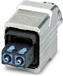 Connecteur fibre optique Phoenix Contact 1608032 connecteur 1 pc(s)
