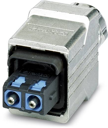 LWL-Steckverbinder Phoenix Contact VS-PPC-C1-SCRJ-MNNA-PG9-A4D-C Steckverbinder