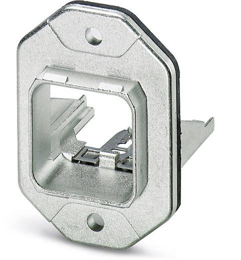 Sensor-/Aktor-Steckverbinder, unkonfektioniert Anbaurahmen Phoenix Contact 1405358 VS-PPC-F1-RJ45-MNNA-1R-F 1 St.