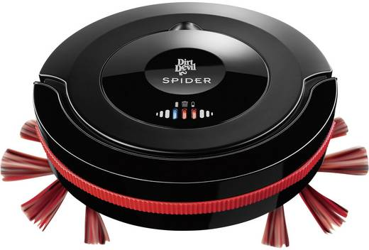 Saugroboter Dirt Devil Spider