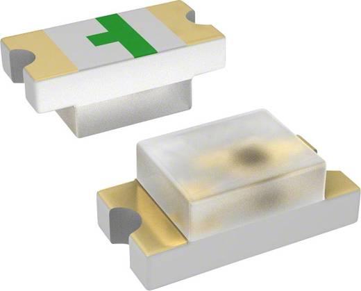 SMD-LED 1608 Grün 150 mcd 130 ° 20 mA 3.4 V Dialight 597-3326-602F
