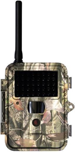Dörr Foto SnapShot Mobil 5.1 Wildkamera 12 Mio. Pixel Black LEDs, GSM-Modul Camouflage