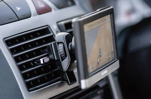 Car Gps Garmin Reviews