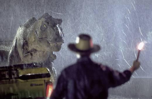 blu-ray 3D Jurassic Park (+ 2D Blu-ray) FSK: 12