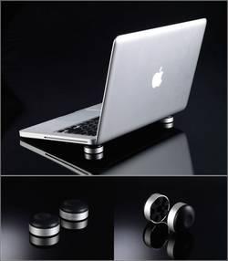 Support pour ordinateur portable JustMobile LC-200