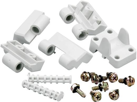Wandhalterung Kunststoff Fibox MB 10674 1 St.
