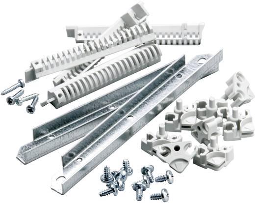 Montagerahmen Metall, Kunststoff Fibox DRF 23 1 St.
