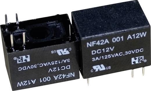 Printrelais 24 V/DC 3 A 1 Wechsler Ningbo Forward NF42 001 A24W 1 St.