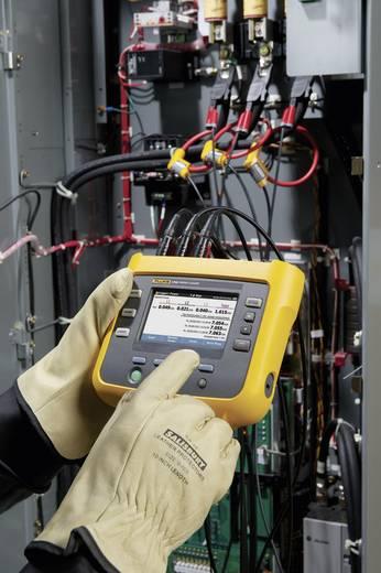 Fluke FLUKE-1730/EU Dreiphasiger Energie-Logger Komplettset, 4276693 CAT III 1000 V, CAT IV 600 V
