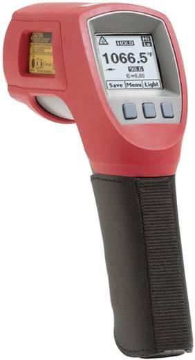 Fluke 568EX Infrarot-Thermometer Optik 50:1 -40 bis +800 °C Kontaktmessung Kalibriert nach: Werksstandard (ohne Zertifik