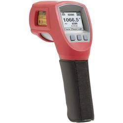 Infračervený teplomer Fluke 568EX, Optika 50:1, -40 do +800 °C, kontaktné meranie, kalibrácia podľa (DAkkS)