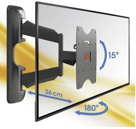 """Vogel´s Base 45 S TV-Wandhalterung 48,3 cm (19"""") - 101,6 cm (40"""") Neigbar+Schwenkbar"""