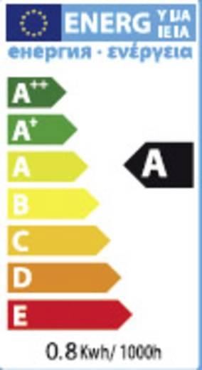 LED (einfarbig) G4 Stiftsockel 0.8 W = 5 W Kaltweiß (Ø x L) 13 mm x 30 mm EEK: n.rel. Renkforce 1 St.