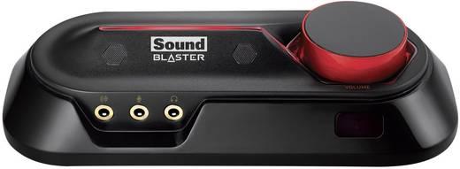 5.1 Soundkarte, Extern Creative Labs Omni Surround Digitalausgang, externe Kopfhöreranschlüsse, externe Lautstärkenregel